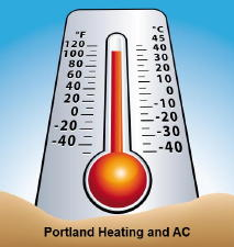 Portland Heating and AC