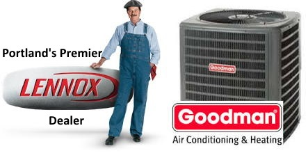 Products We Sale And Service Portland Heating And Air