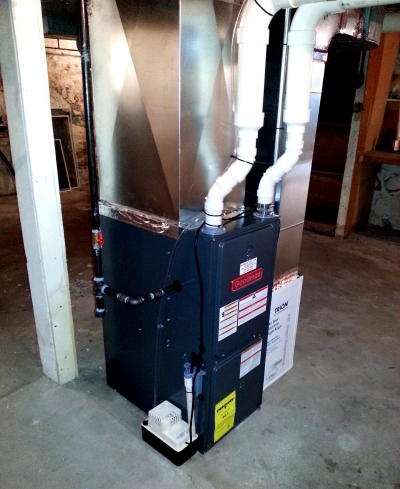 Portland heating and air conditioning gas furnace cooling for How to choose a gas furnace